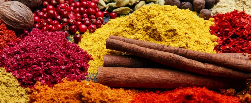 Horton Spice Mills - About Us