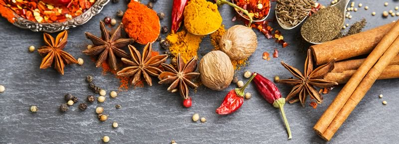 Spice and Herb Blend Services