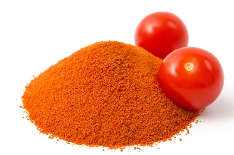 Hortons tomato powder